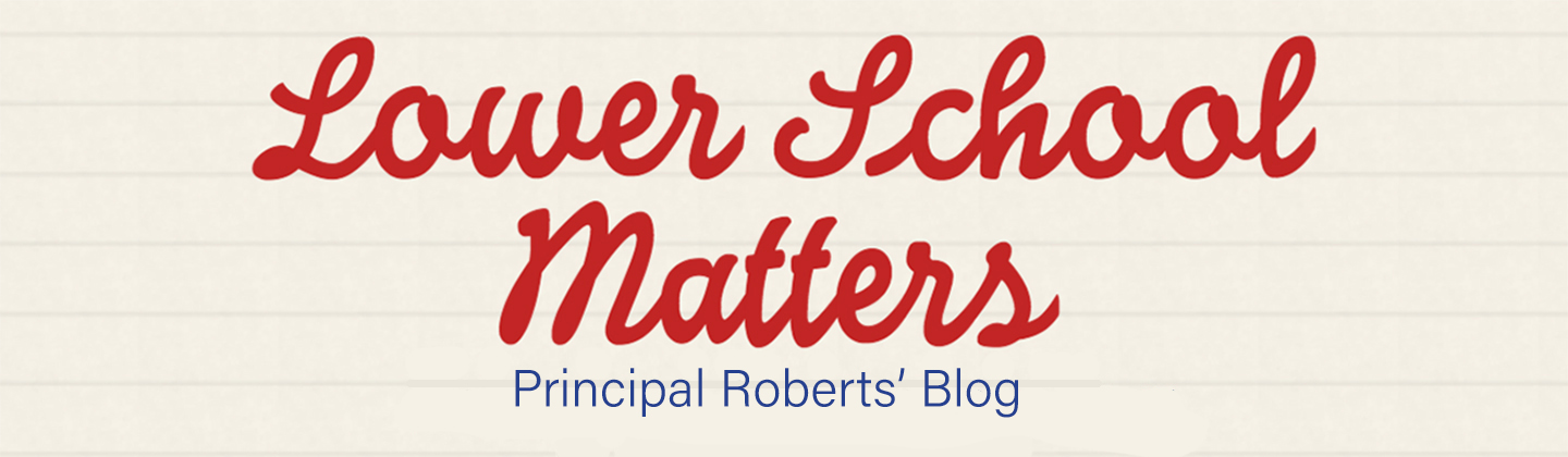 Lower School Matters