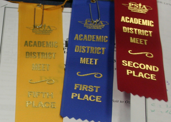 Record Year for St. Thomas Aquinas at PSIA